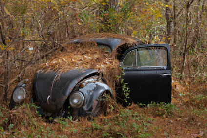 challenge: Budget car
