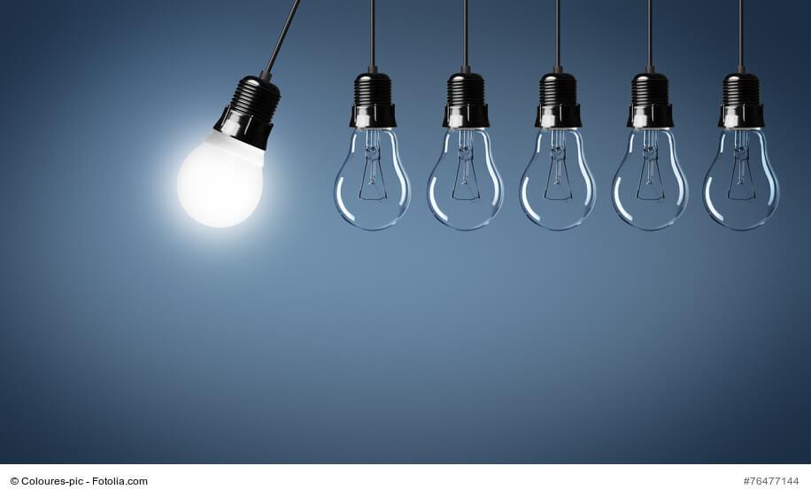 Wenn der Chef sein Ego nicht zurück stellt, werden die Mitarbeiter keine kreativen Ideen entwickeln.